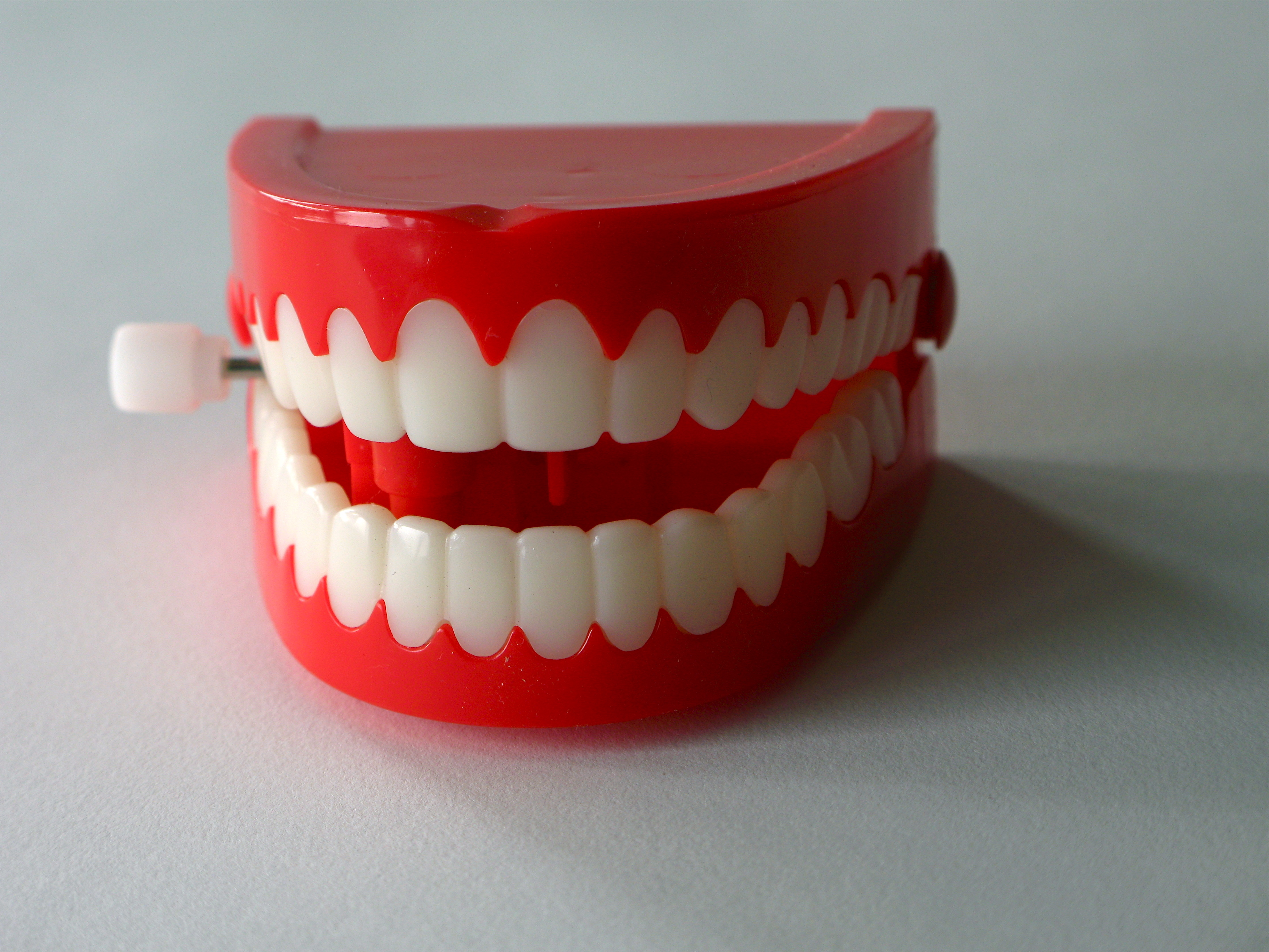 El bruxismo, ¿la enfermedad dental del S.XXI?