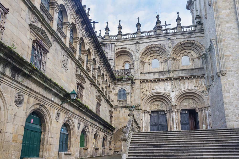 Santiago de Compostela, un lugar ideal para los negocios universitarios