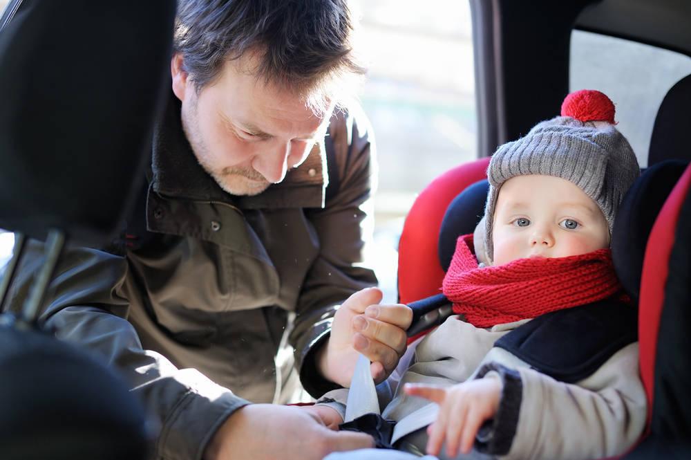 El arte de abrigar bien a nuestros niños