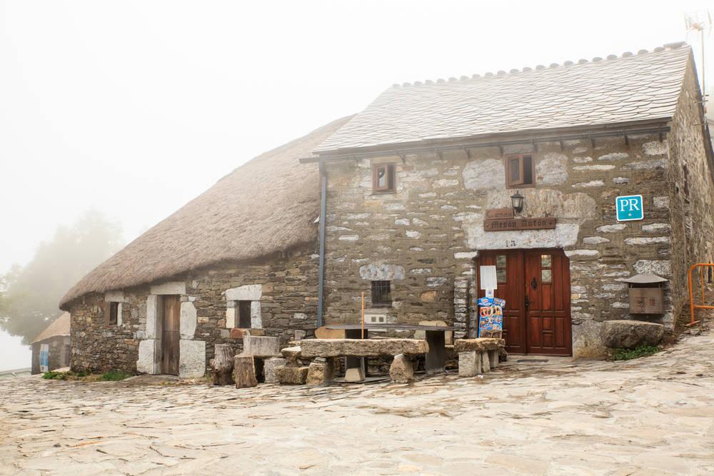 Galicia, una tierra rural