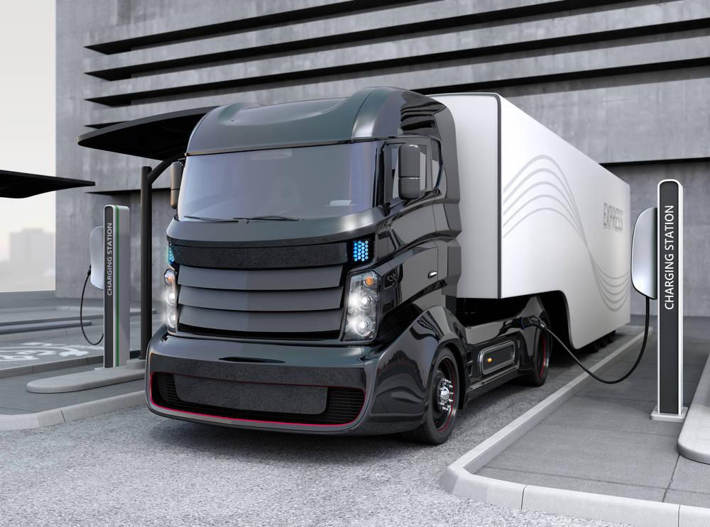 Las posibilidades que traen los camiones del futuro