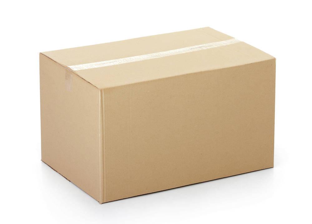 Proveedores de cajas para embalar