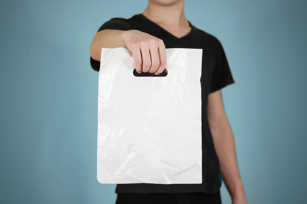 Las bolsas de plástico y la educación medio ambiental en Galicia