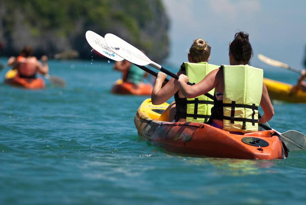 El turismo deportivo en Galicia