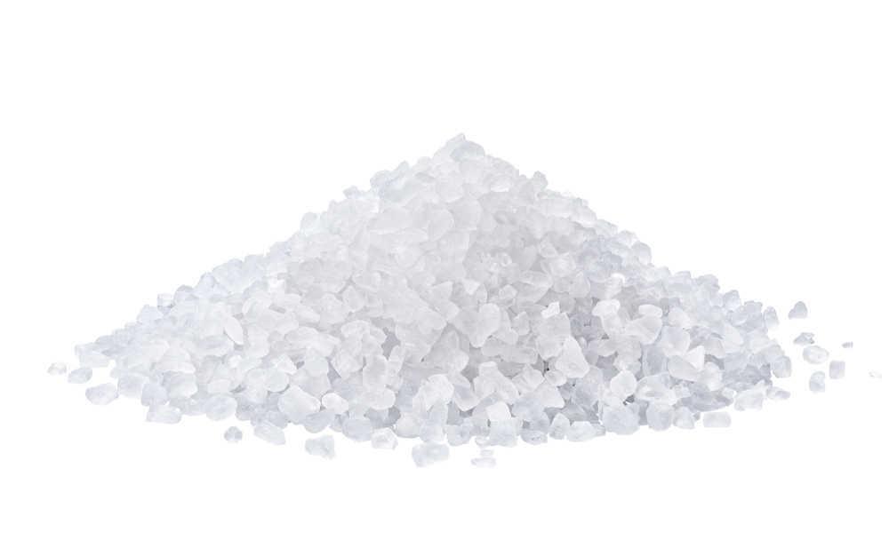 La sal, un producto clave para los ganaderos gallegos